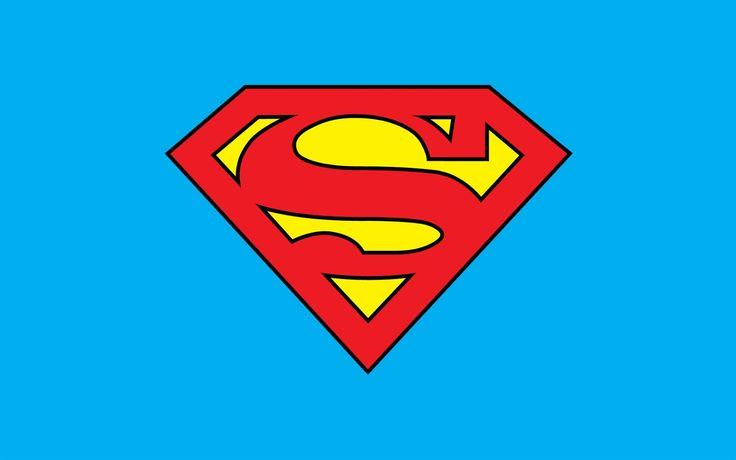 Superman Wallpapers p  Wallpaper  1920×1082 Superman Logo Wallpaper | Adorable Wallpapers