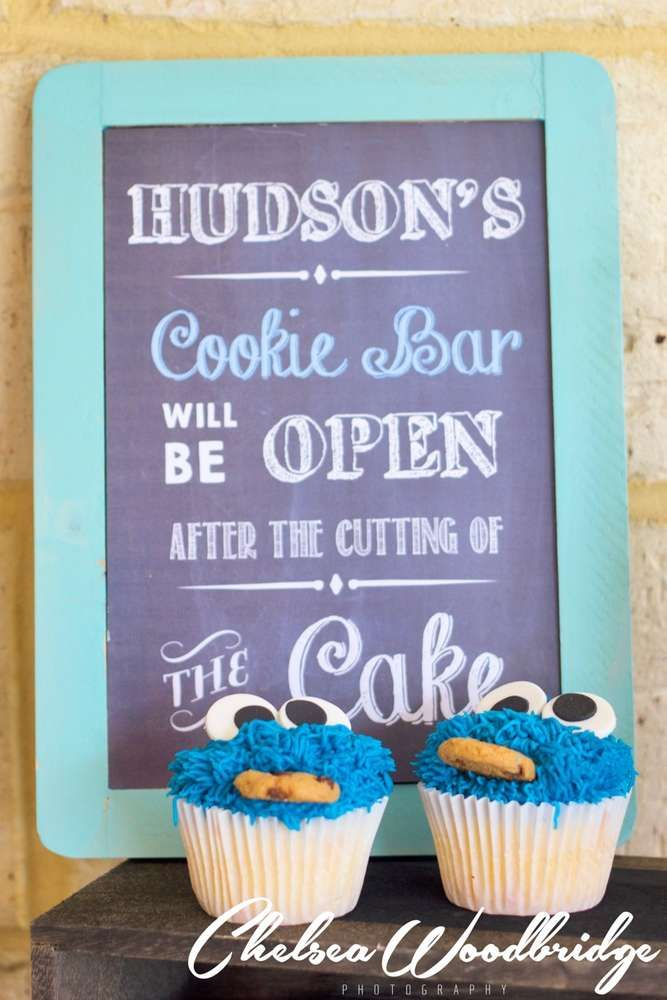 MIlk and Cookies Birthday Party Ideas | Photo 18 of 19
