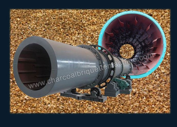 Our rotary drum drying machine is ideal equipment to dry a mass of materials for briquetting use. With the advantages of large production capacity, wide range of application, convenient operation, the rotary drum drying machine enjoys great popularity in metallurgical, chemical, coal, fertilizer, ore and agricultural industry, etc. E-mail: briquettepress2013@gmail.com