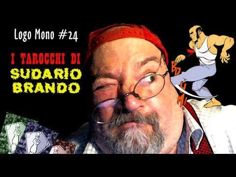 Logo Mono #24: I Tarocchi di Sudario Brando