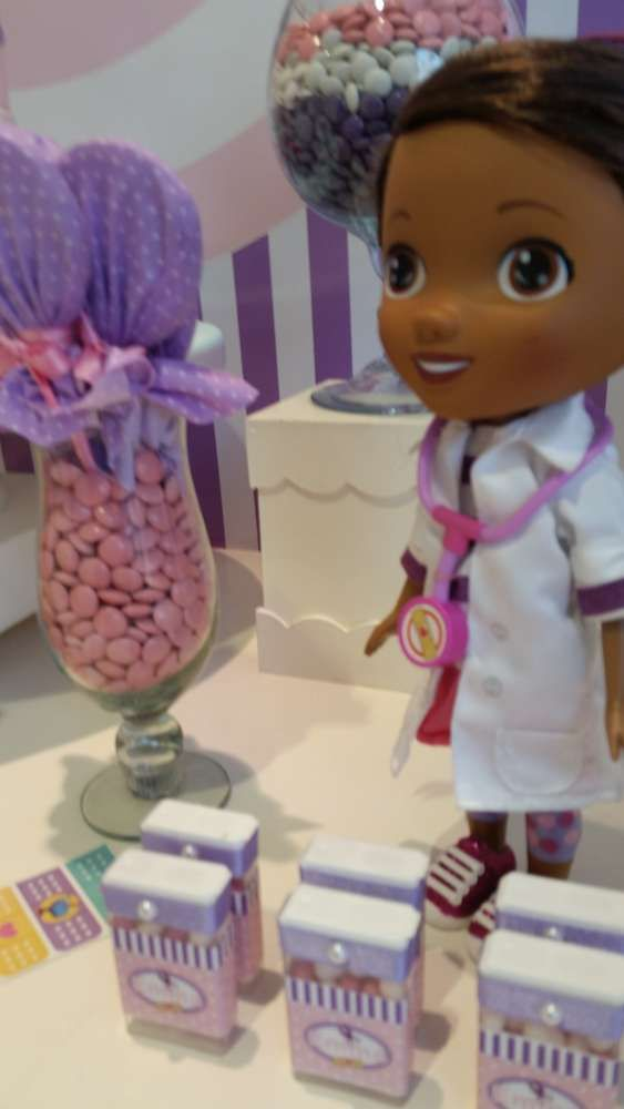Doc McStuffins Birthday Party Ideas | Photo 4 of 17 | Catch My Party