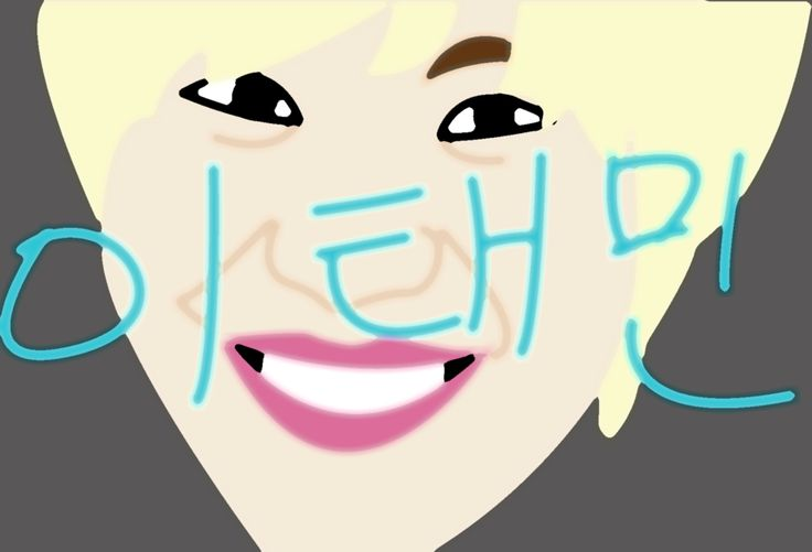 SHINEE's TAEMIN :D I'm into K-pop lately and this is what it results in! Inspired by SM Town's movie I AM