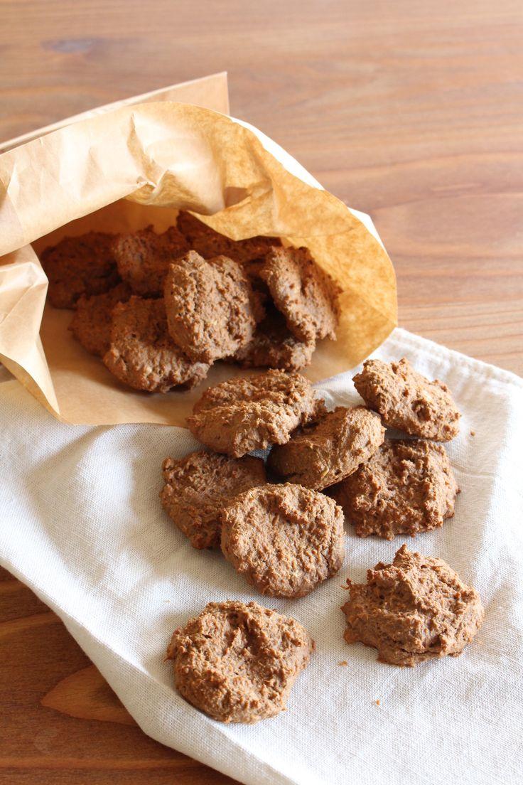 プロテインとおからのクッキー by colette-cooking | レシピサイト「Nadia | ナディア」プロの料理を無料で検索