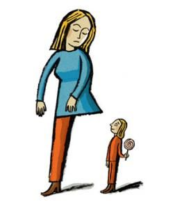 Do We Secretly Envy the Childfree? Or is childlessness still a taboo? By Katie Roiphe
