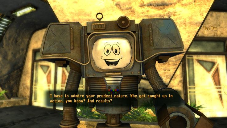 Player's Choice Review: Fallout: New Vegas