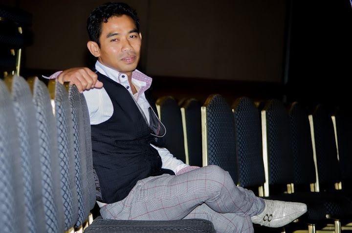 Mahmudi Fukumoto 'Wong Ndeso' yang Sukses di Jepang | Beritasejagat.com