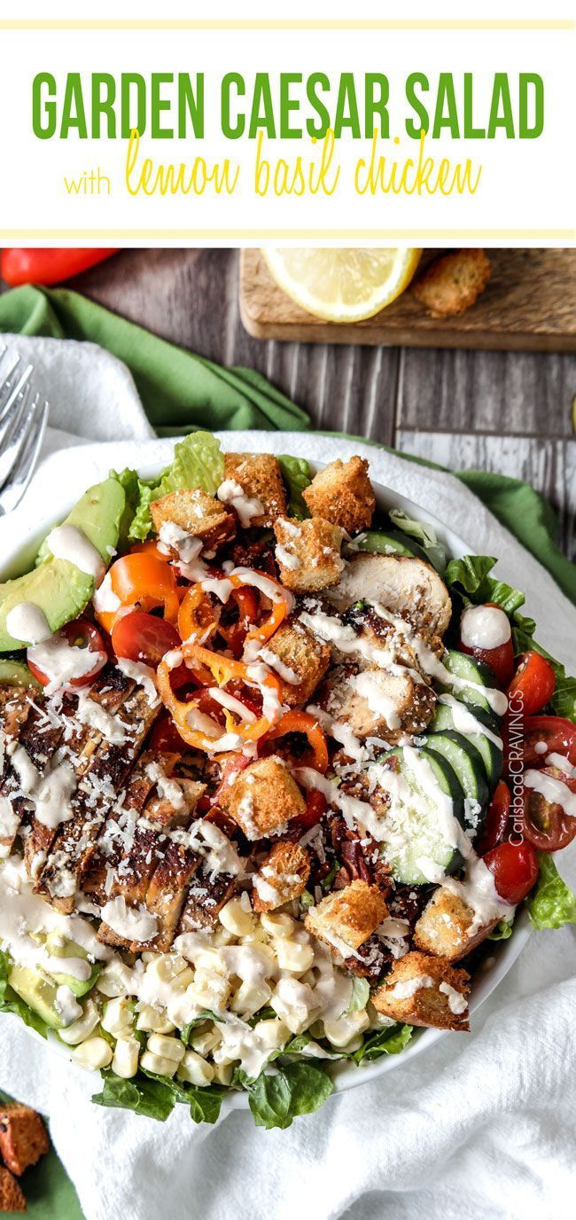 292 Best Images About Salads On Pinterest Avocado Salads