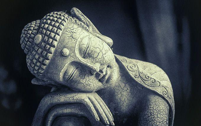 Учение от великого духовного наставника, который не нуждается в особом представлении. В переводе «Будда» – означает «пробужденный» или «просвещенный».  В его учении нет ничего, что противоречило бы основам внутренней гармонии любого другого течения, религиозного или философского. Эти уроки универсальны и вечны, а познакомиться с ними интересно для ума и полезно для души: