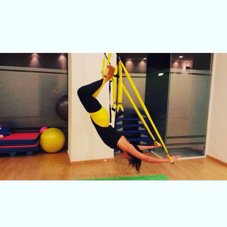 Improve your flexibility & balance | Strengthen your body | #yoga #yogaswings #AntiGravity #fitness #koshotel #gym