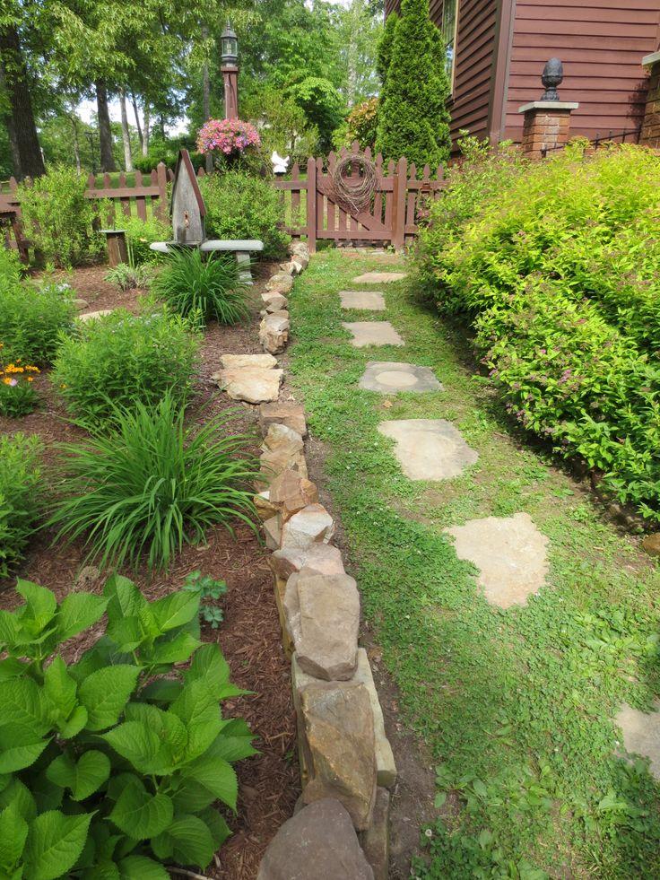Secret Garden: 183 Best Backyard Secret Garden Images On Pinterest