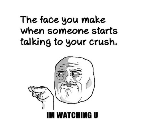True Story: Every Girl, The Face