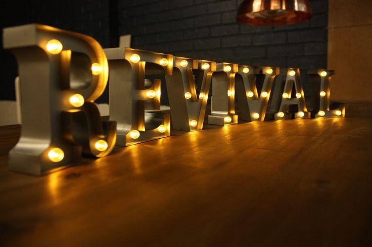 Revival Cafe - Springwood
