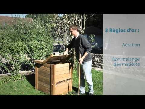 1000 ideas about faire son compost on pinterest le - Faire du compost en appartement ...