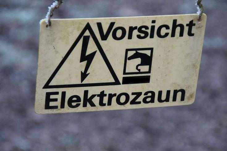 Elektro Schneckenzaungegen Nacktschnecken  Was bei Schafen und Pferden funktioniert, das kann doch auch bei Schnecken nicht verkehrt sein. Diese Annahme ist erst einmal richtig, doch die Nebenwirkungen und Nachwirkungen von elektrischen Schneckenzäunen werden allzu schnellaußer Acht