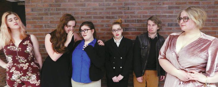 Twilight Players Will Present A Murder Mystery At Catamount Arts