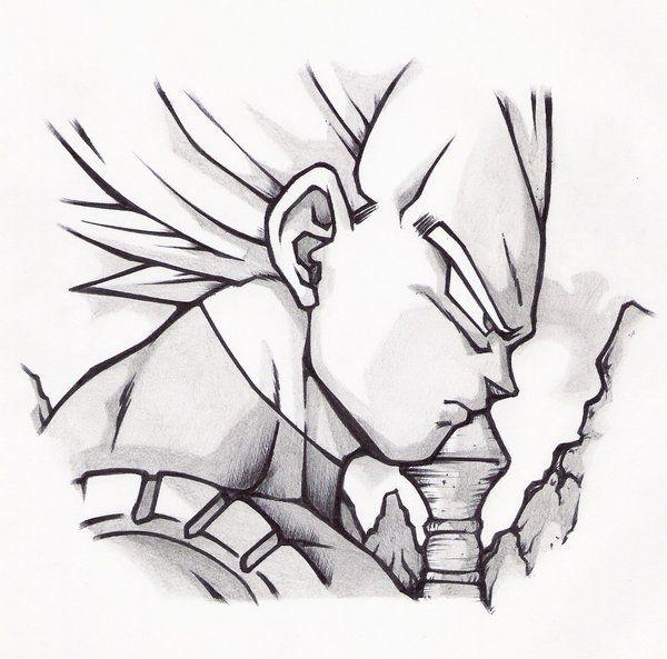 Vegeta  l Dragon Ball Z