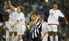 VISTO DAL basso    : CALCIO Champions League, le finali della Juve (7) ...