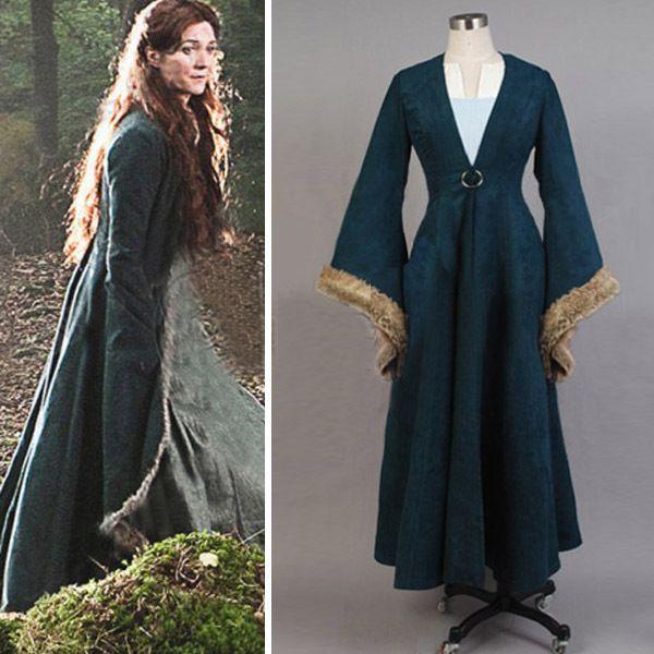 Katherine Stark Costume //Price: $145.79 & FREE Shipping //     #print #sigil #storm