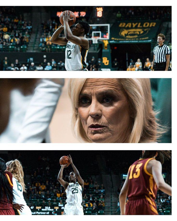 Lady Bears basketball College women's basketball