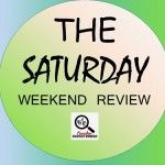 A Huge Water Bill Could Surprise You If You Don't Do This Now : The Saturday Weekend Review # 147