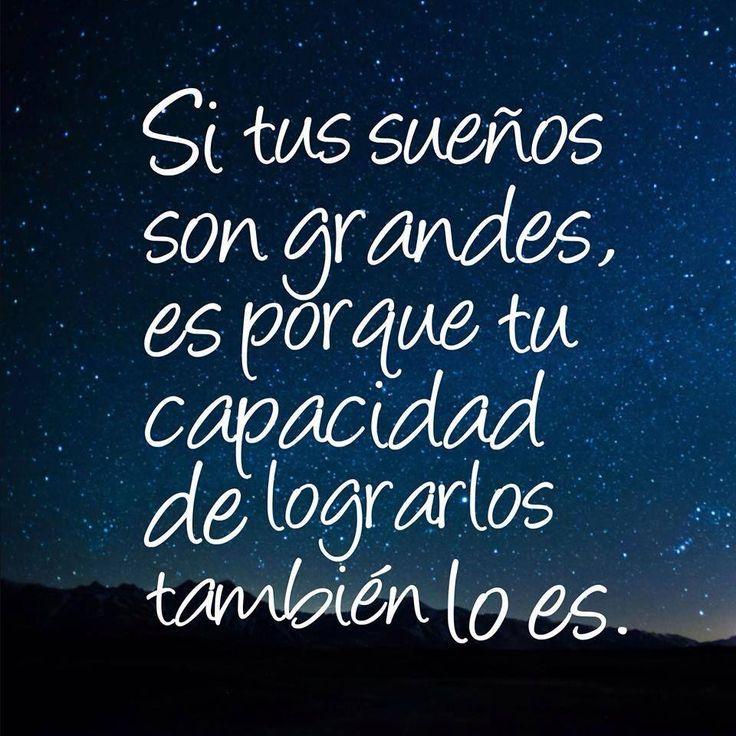sueños =)
