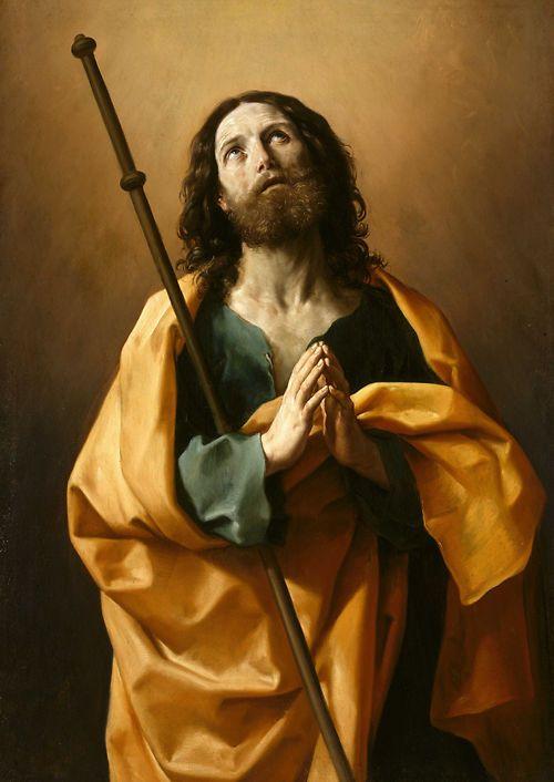 sveti Jakob Starejši - apostol