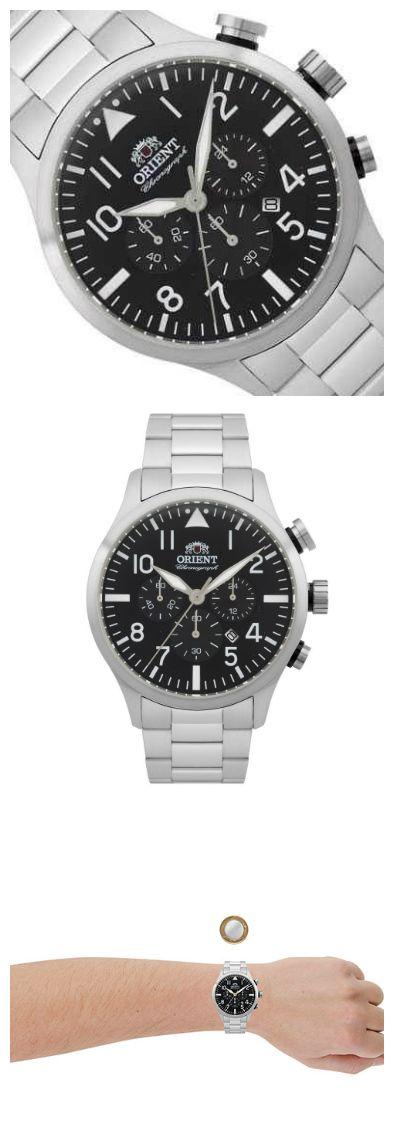 Relógio masculino Orient em promoção imperdível >>> www.ofertasnodia.com <<< #relogio #orient #modamasculina #estilo #ofertas