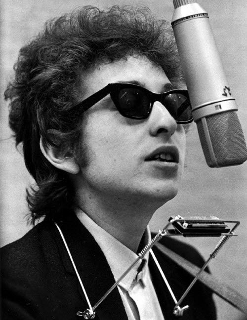 Bob Dylan On The Color Barrier in Music