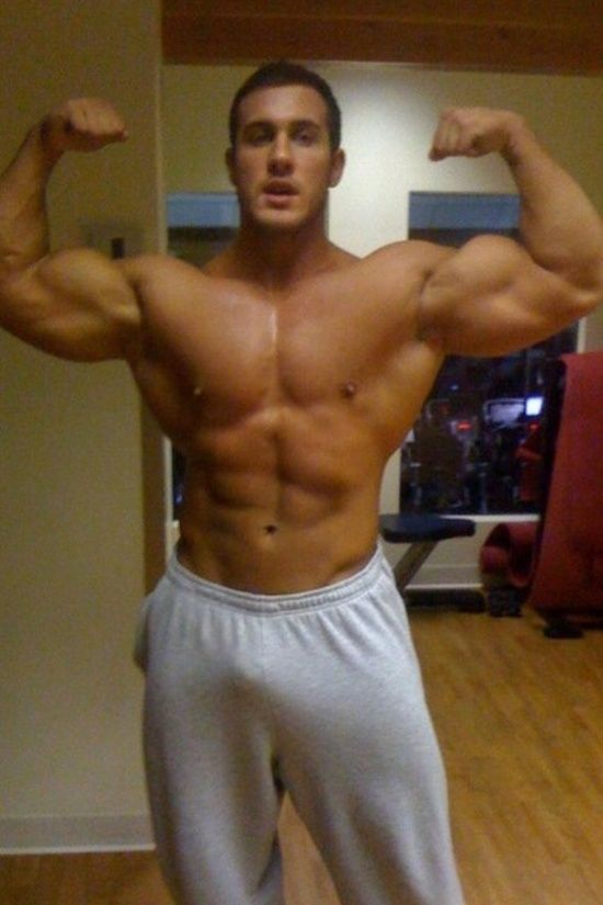 18 best images about Bodybuilder on Pinterest | Colin o