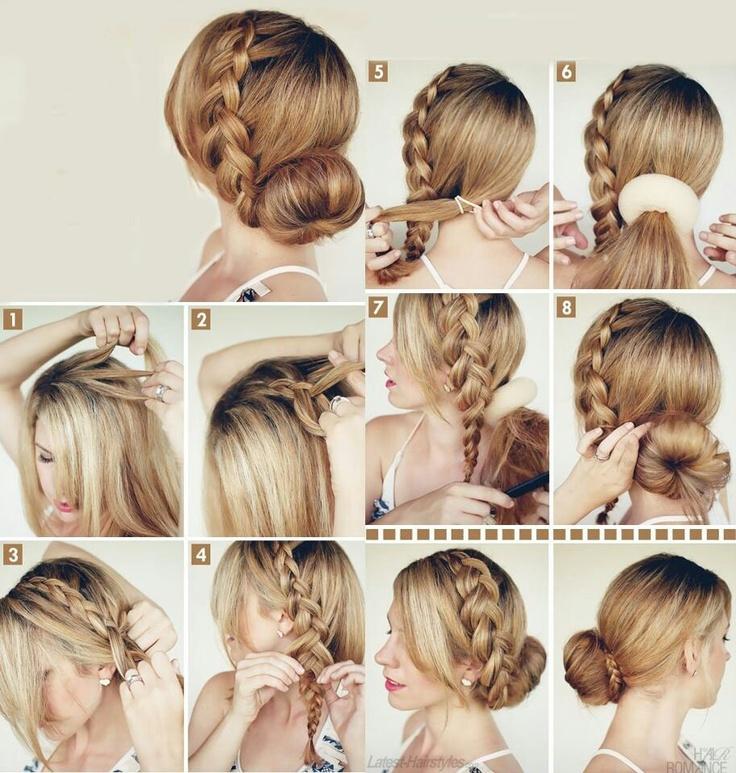 Peinado facil