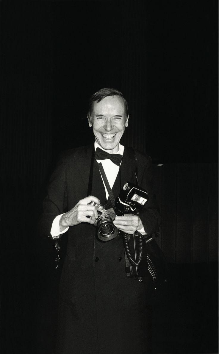 Bill Cunningham, Rest in Peace. You were a master.