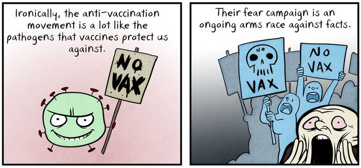 Vaccines Work - Here are the Facts  #Vaccines #Vaccination