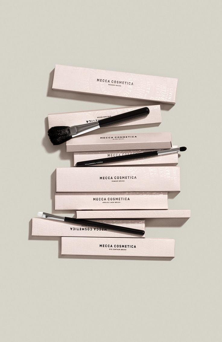 Good design makes me happy: Project Love: Mecca Cosmetics