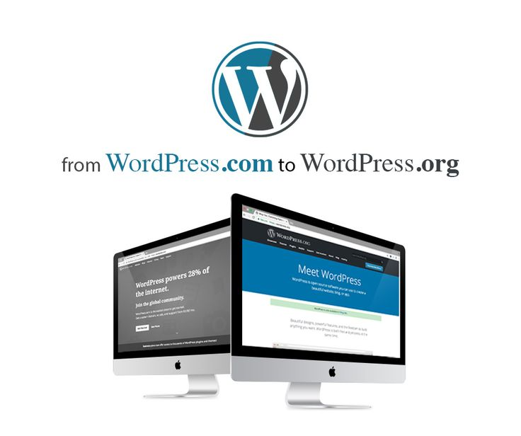 An Easy Step by Step guide on How to Move Your Blog from WordPress.com to WordPress.org   Includes a video and screenshots to help you successfully do it. Follow this: https://easyblogthemes.com/blog/move-blog-from-wordpress-com-to-wordpress-org/  #import #wordpress #guide #themes #easyblogthemes