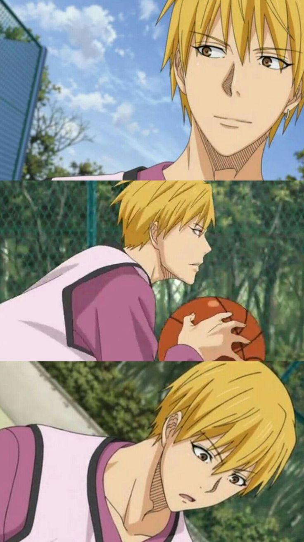 Épinglé sur Kuroko no Basket