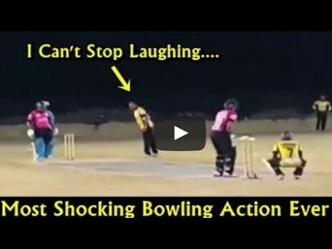Most Shocking Bowling Style In Cricket History || Hd Cricket video - (More info on: https://1-W-W.COM/Bowling/most-shocking-bowling-style-in-cricket-history-hd-cricket-video/)