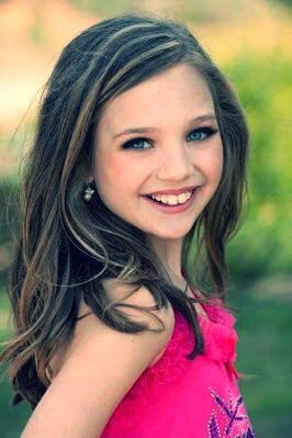 maddie ziegler from dance moms