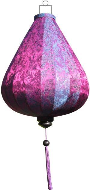 Lampion voor Elf haar kamer, hebben ze in heel veel kleuren en vormen. Twee verschillende naast elkaar is nog leuker