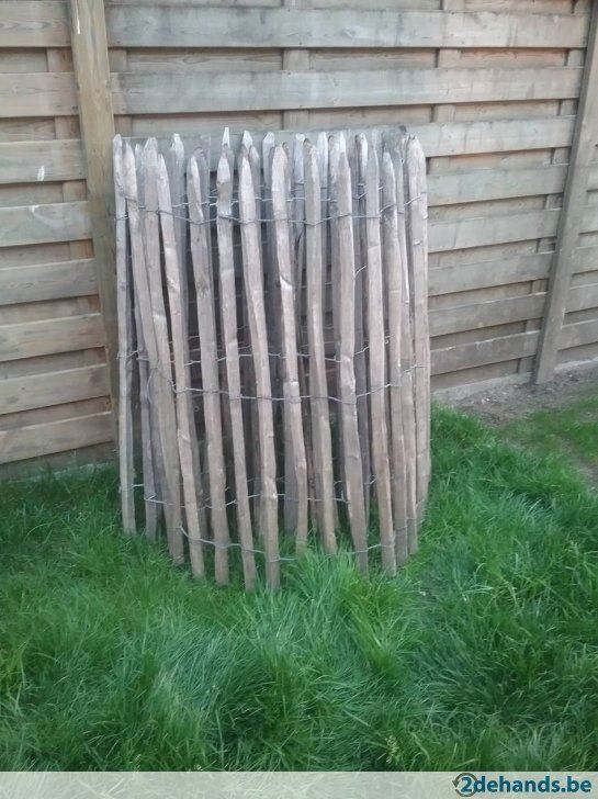 Kastanje tuin hekken - Te koop in Aalter Poeke