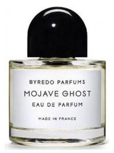 Mojave Ghost Byredo для мужчин и женщин