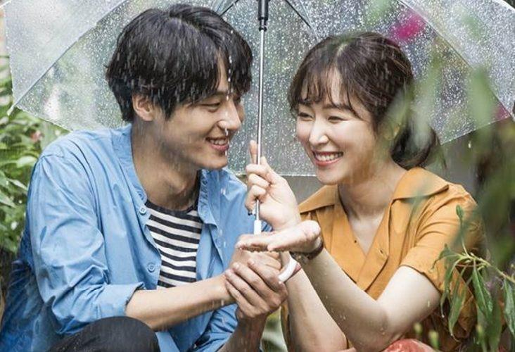 Temperature of Love: Seo Hyun Jin talks about playing Yang Se Jong's girlfriend
