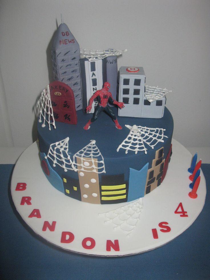 Brandon Birthday