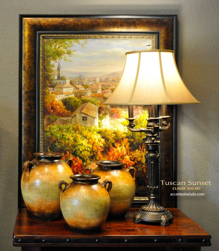 17 best images about tuscan decor statues vases bowls