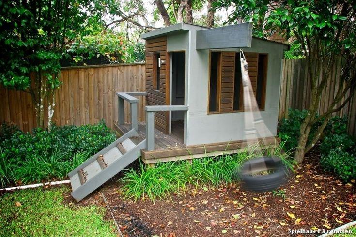 top 25 ideas about spielhaus on pinterest | modern, garten and, Gartengestaltung