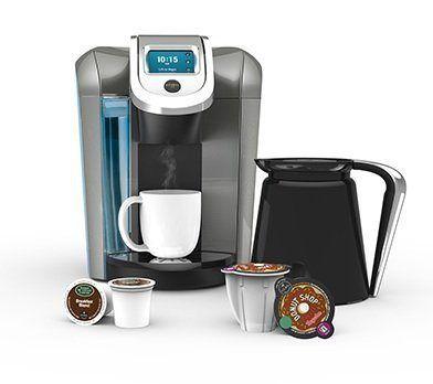 Keurig 2.0 Coffee & Tea Brewer Maker K560 - Bonus Set Includes 32oz Carafe + 60 K-Cups + 4 K-Carafe Packs + Water Filter Handle& - http://teacoffeestore.com/keurig-2-0-coffee-tea-brewer-maker-k560-bonus-set-includes-32oz-carafe-60-k-cups-4-k-carafe-packs-water-filter-handle/