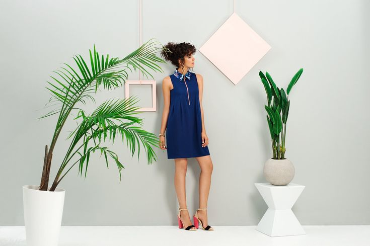 Lookbook Printemps-Été 2018 – Schwiing