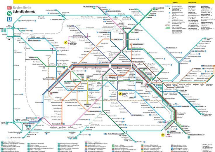 bvg berlin transit system train line map metadesign erik spiekermann sign design pinterest. Black Bedroom Furniture Sets. Home Design Ideas