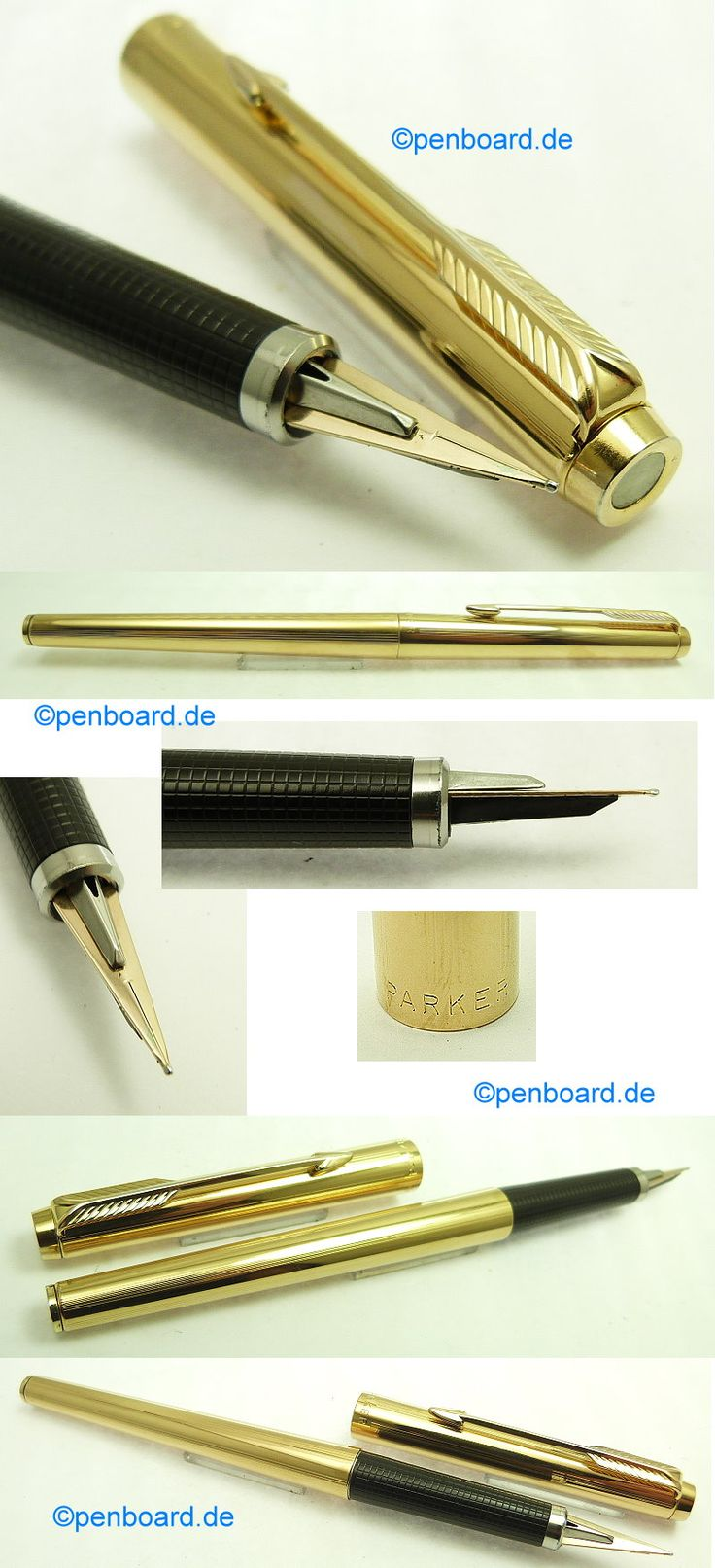 Penboard.de Shop / Parker / Vintage Pens