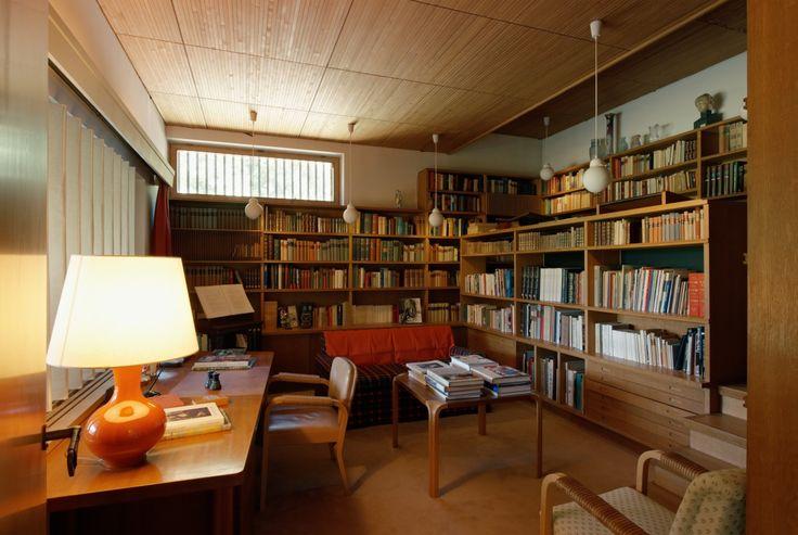 Alvar aalto house google s k architecture pinterest for Alvar aalto maison