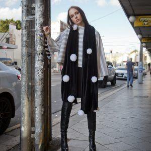 Natalija Rushidi label